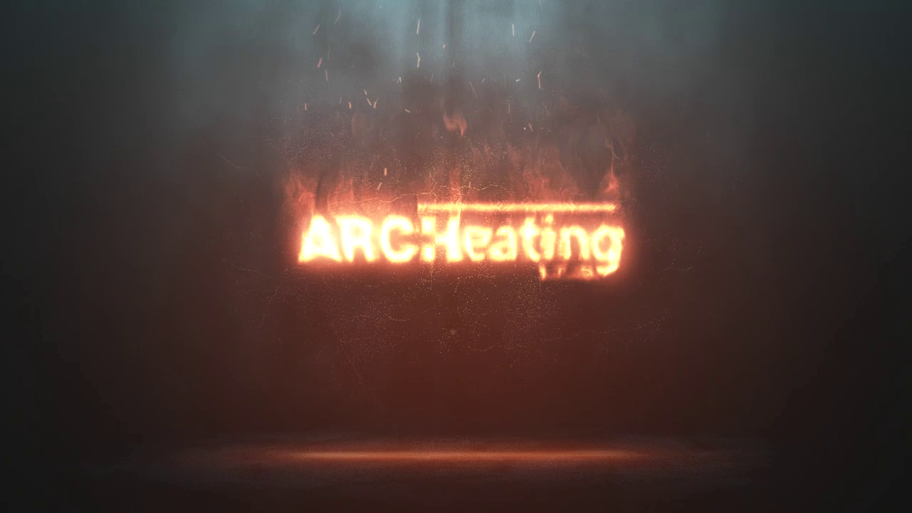 Video ARC-Heating
